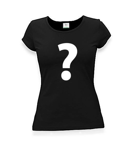 198a248b3a55 Dámské tričko s vlastním potiskem