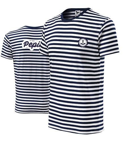 Vodácké tričko - tričko s vlastním textem f1d6b00860